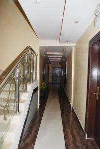 Janatna Furnished Apartments, Aparthotels  Riyadh - big - 26