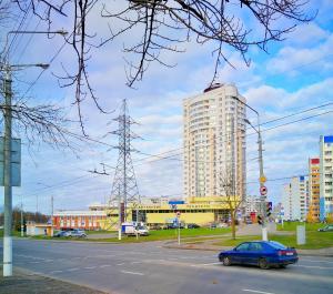Апартаменты Tower