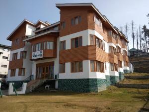 Welcome Hotel Gulmarg, Szállodák  Gulmarg - big - 31
