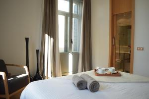 Madrid Suites Gran Via, Apartments  Madrid - big - 22