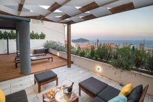 Apartment Allure, Apartmány  Dubrovník - big - 50