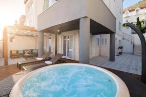 Apartment Allure, Апартаменты  Дубровник - big - 45