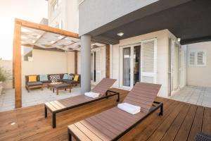 Apartment Allure, Appartamenti  Dubrovnik - big - 44