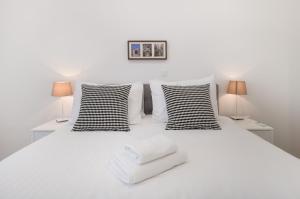 Apartment Allure, Апартаменты  Дубровник - big - 14