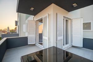 Apartment Allure, Апартаменты  Дубровник - big - 11