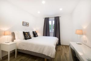 Apartment Allure, Apartmány  Dubrovník - big - 39