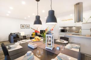 Apartment Allure, Apartmány  Dubrovník - big - 35