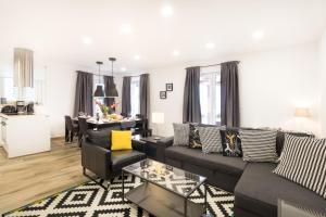 Apartment Allure, Апартаменты  Дубровник - big - 34