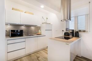 Apartment Allure, Appartamenti  Dubrovnik - big - 32