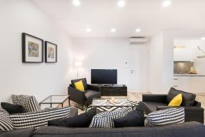 Apartment Allure, Апартаменты  Дубровник - big - 31