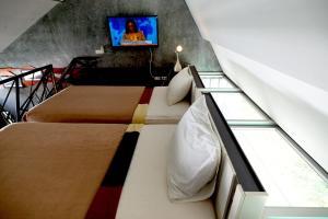 Phuket Paradiso, Vendégházak  Csalong - big - 42