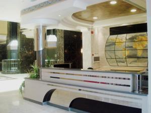 Al Tayyar Suites & Hotel Apartments - Riyadh(Families Only), Aparthotels  Riad - big - 39