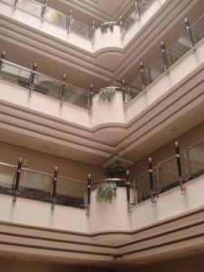 Al Tayyar Suites & Hotel Apartments - Riyadh(Families Only), Aparthotels  Riad - big - 53