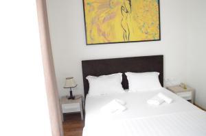 Living Hotel, Hotels  Tirana - big - 48