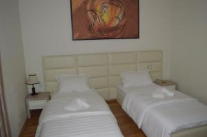 Living Hotel, Hotely  Tirana - big - 47
