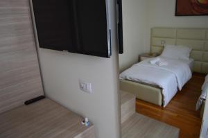 Living Hotel, Hotely  Tirana - big - 45