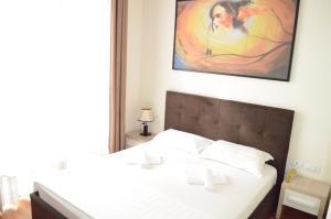 Living Hotel, Hotely  Tirana - big - 44