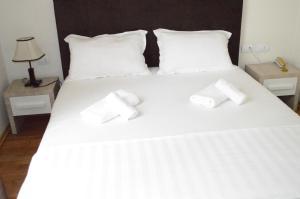 Living Hotel, Hotels  Tirana - big - 41