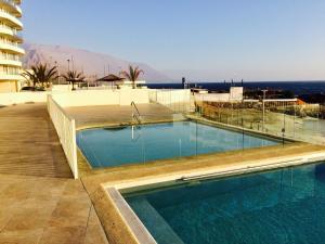 Playa Huantajaya, Ferienwohnungen  Iquique - big - 48