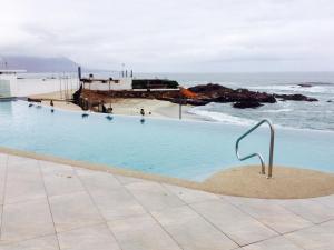 Playa Huantajaya, Ferienwohnungen  Iquique - big - 49