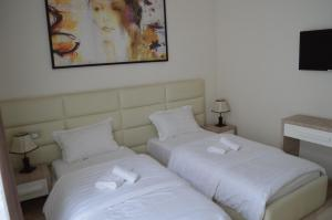 Living Hotel, Hotels  Tirana - big - 38