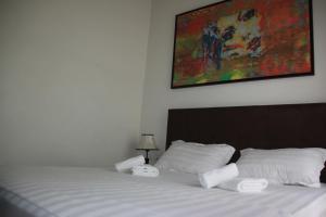Living Hotel, Hotely  Tirana - big - 35