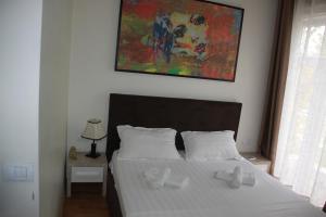 Living Hotel, Hotels  Tirana - big - 32