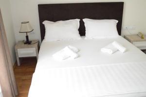 Living Hotel, Hotels  Tirana - big - 31