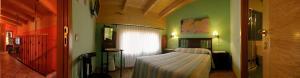 Casa Rural Patiño, Загородные дома  Кинтанас-де-Гормас - big - 17