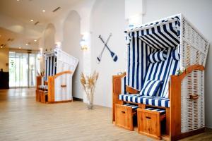 Best Western Hotel Alzey, Szállodák  Alzey - big - 31