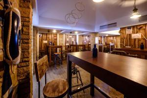 Best Western Hotel Alzey, Szállodák  Alzey - big - 19