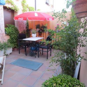 Casa Rural Patiño, Загородные дома  Quintanas de Gormaz - big - 16