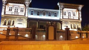 Casa Rural Patiño, Загородные дома  Quintanas de Gormaz - big - 54