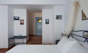 Kastro Suites (Fira)