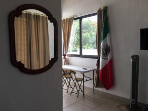 Marimba's Park Homes, Dovolenkové domy  Tuxtla Gutiérrez - big - 14