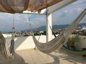 Marimba's Park Homes, Prázdninové domy  Tuxtla Gutiérrez - big - 15