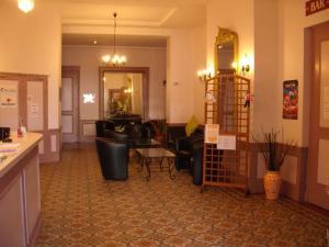 Grand Hôtel, Отели  Мюнстер - big - 27