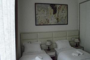 Living Hotel, Hotels  Tirana - big - 28