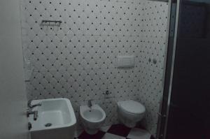 Living Hotel, Hotely  Tirana - big - 27