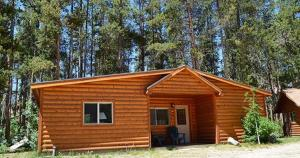 Daven Haven Lodge & Cabins, Лоджи  Grand Lake - big - 4