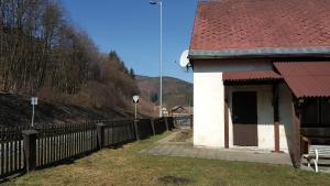 Chata Manka Horní Lipová
