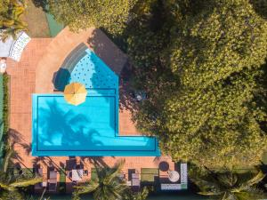 Pousada Villa Maeva Lagoa Clara