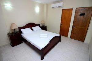 Hotel Casa El Mangle, Guest houses  Cartagena de Indias - big - 4