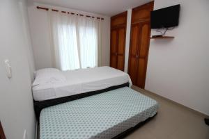 Hotel Casa El Mangle, Guest houses  Cartagena de Indias - big - 55