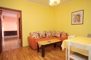 Apartment Rovinj 7195d, Апартаменты  Ровинь - big - 17
