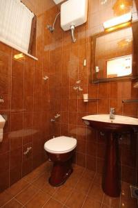 Apartment Rovinj 7195d, Апартаменты  Ровинь - big - 11