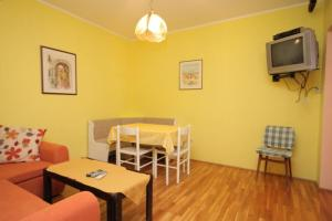 Apartment Rovinj 7195d, Апартаменты  Ровинь - big - 9