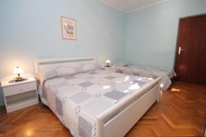 Apartment Rovinj 7195d, Апартаменты  Ровинь - big - 2