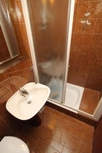 Apartment Rovinj 7195d, Апартаменты  Ровинь - big - 5