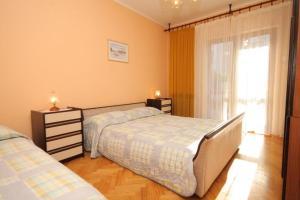 Apartment Rovinj 7195d, Апартаменты  Ровинь - big - 3